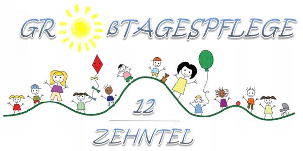 GROSSTAGESPFLEGE 12 ZEHNTEL