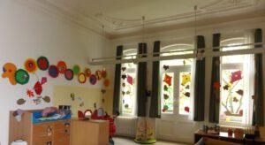 Kindergroßtagespflege Klubgarten-Zwerge goslar kindertagespflege