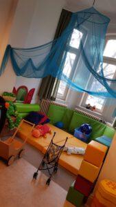Kindergroßtagespflege Klubgarten-Zwerge goslar kindertagespflege tagesmutter