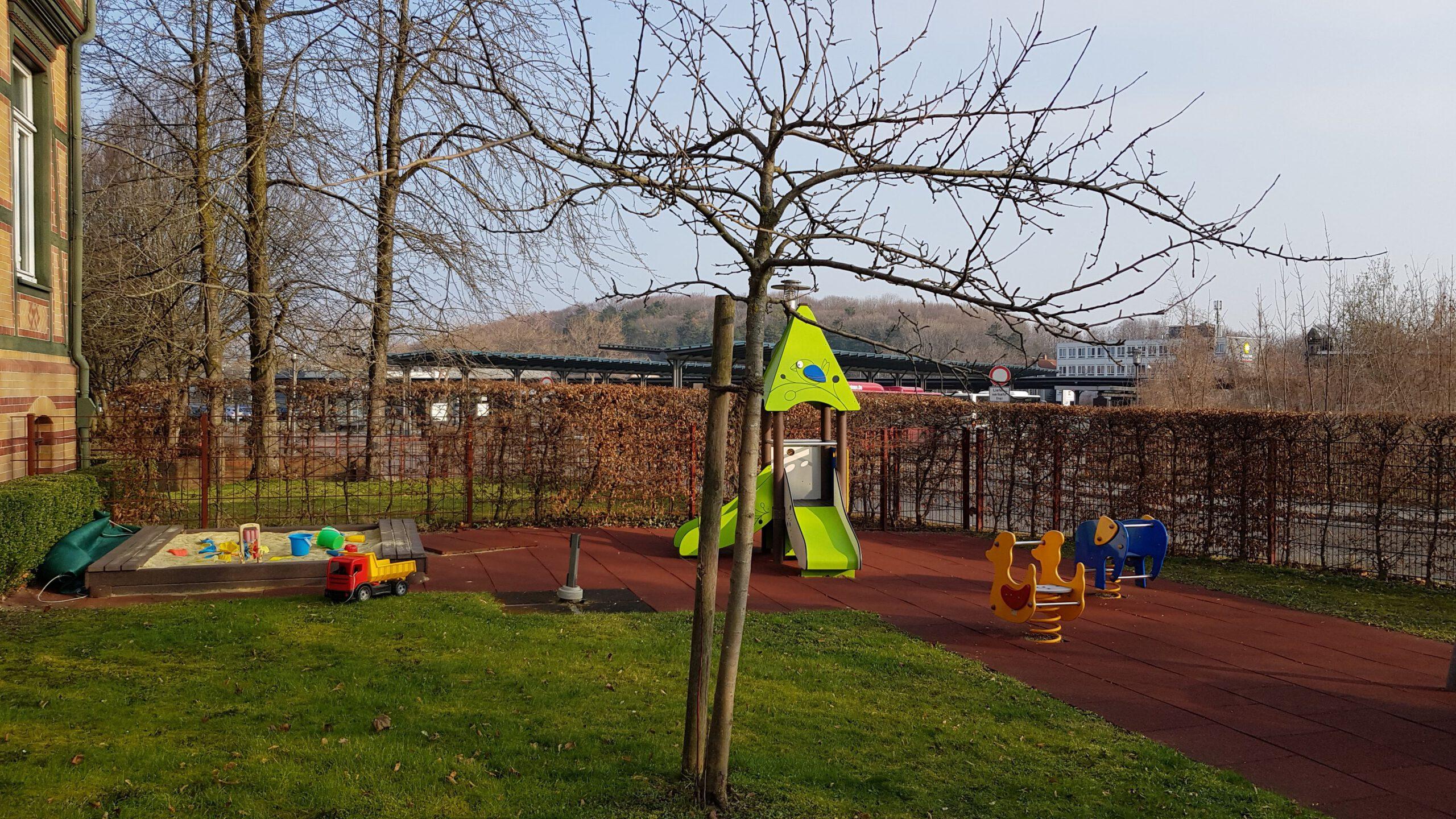 Kindergrosstagespflege Klubgarten Zwerge goslar kindertagespflege tagesmutter kinderbetreung scaled